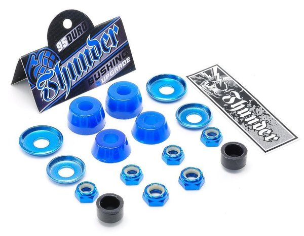 HARDWARE - Bushings - Vamos Skateshop