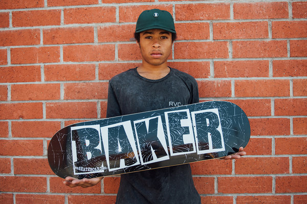 Baker Skateboards / Vamos Skateshop - Baker Decks