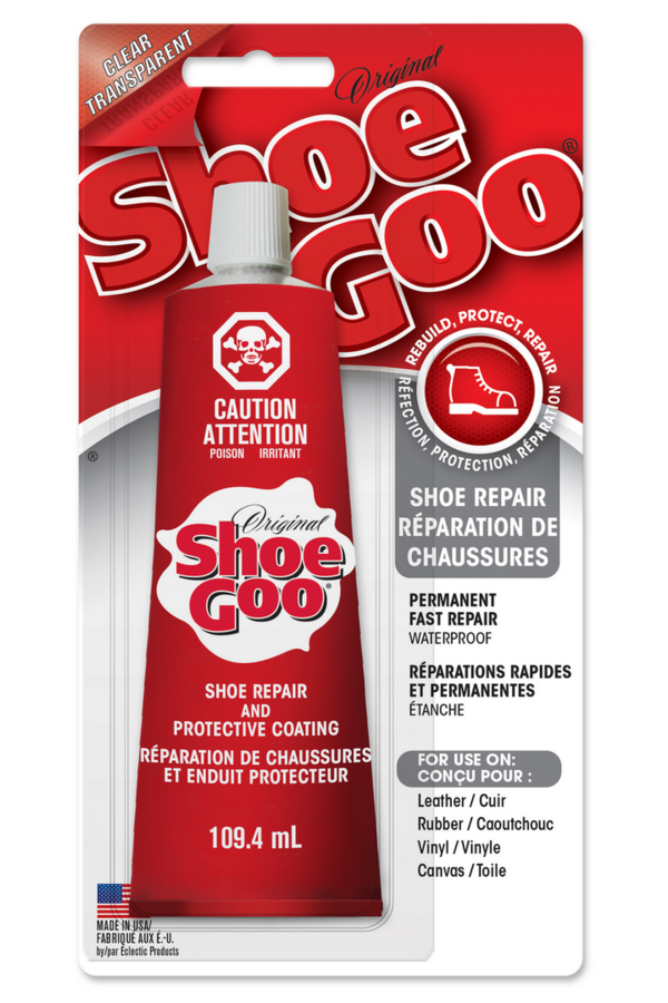 SHOE GOO Clear 109,4ml