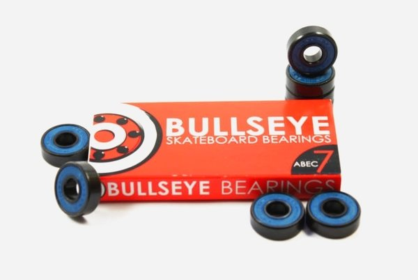 BULLSEYE BEARINGS ABEC 7
