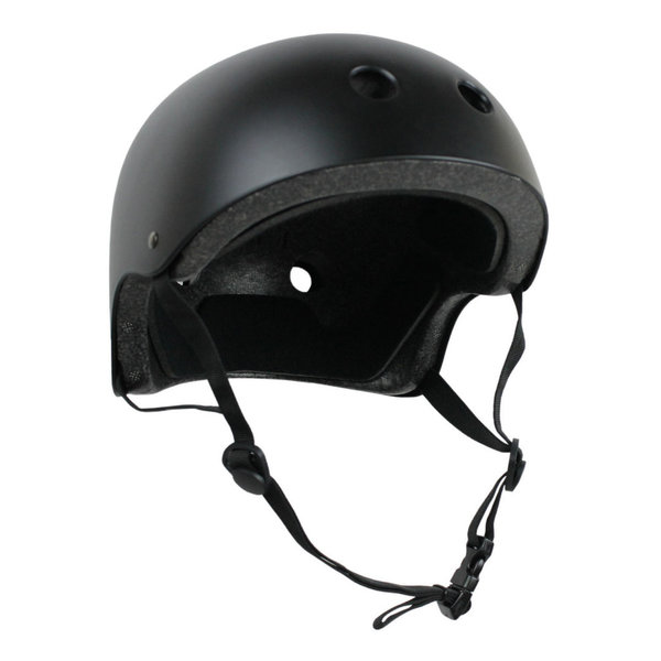 HELMET KROWN Black
