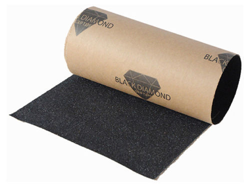 "BLACK DIAMOND GRIPTAPE 9"" Black"