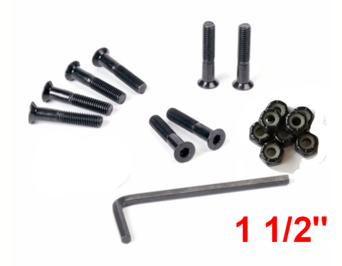 "HARDWARE 1 1/2"" ALLEN SET with Key"