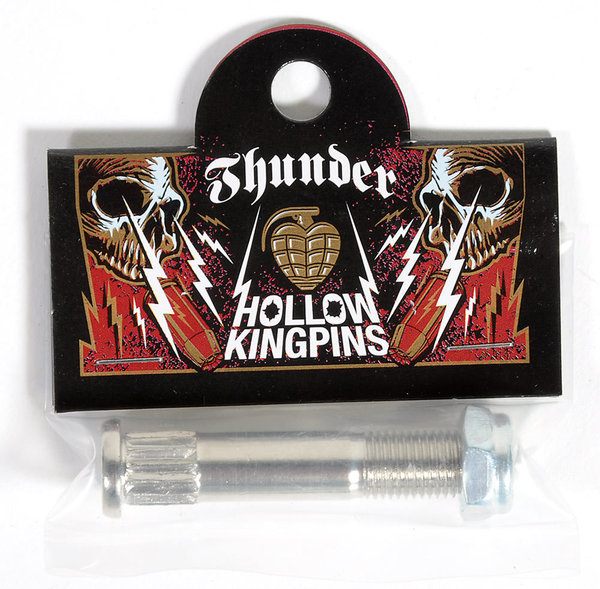 THUNDER HOLLOW KINGPIN (mit Mutter)