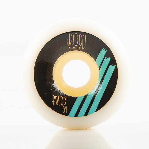 FORCE Jason Park Signature Conical 54mm Wheels