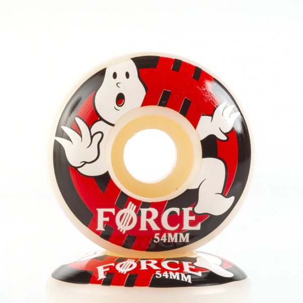 FORCE Busted 54mm Wheels