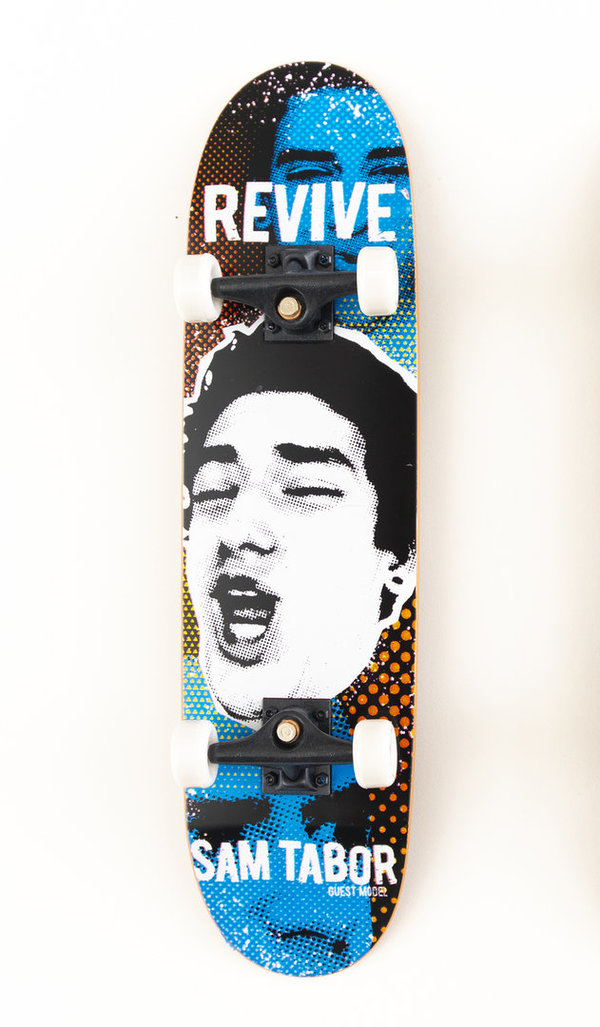 REVIVE SAM TABOR HANDBOARD