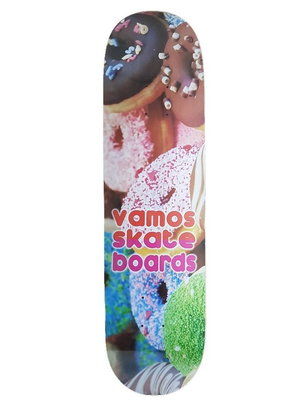 VAMOS - PP DONUT DECK (Sold Out)