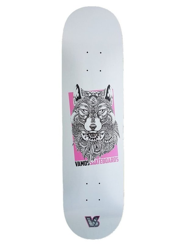 VAMOS - PP WOLF DECK (Sold Out)