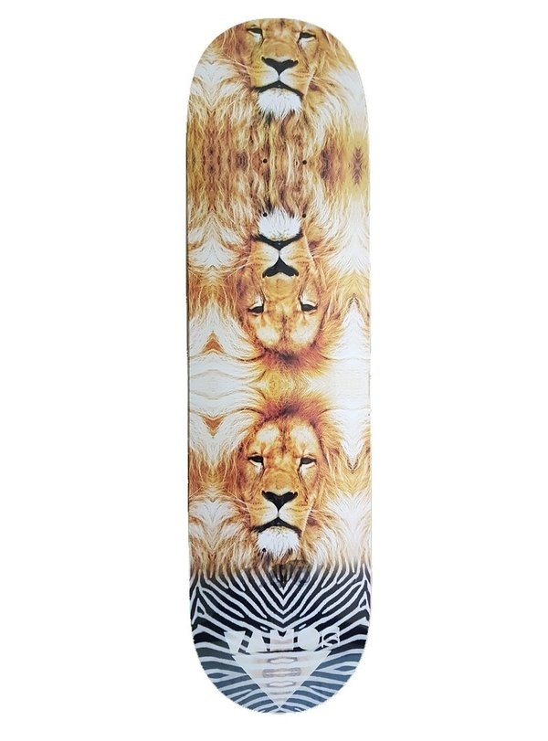 VAMOS - PP LION DECK (Sold Out)