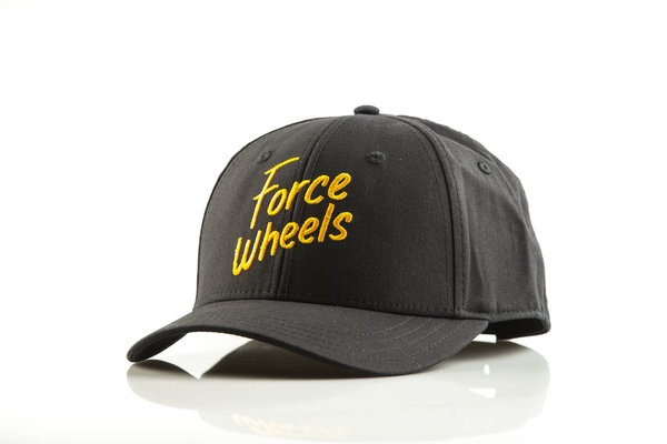 FORCE Signature Snapback Cap