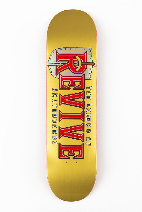REVIVE NOBLE DECK (Sold Out)