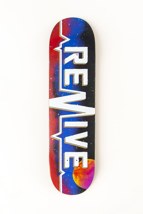 REVIVE SPACE LIFELINE 2.0 DECK (Sold Out)