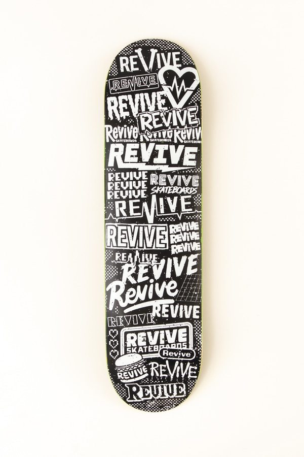 REVIVE GREATEST HITS DECK (Sold Out)
