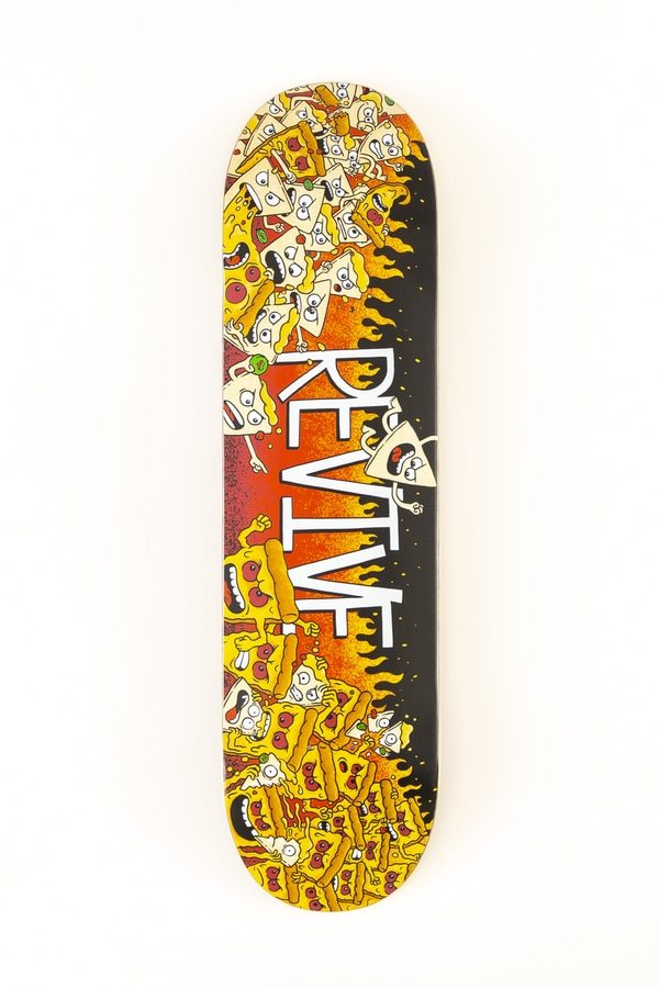 REVIVE INFOODITY WAR DECK (Sold Out)
