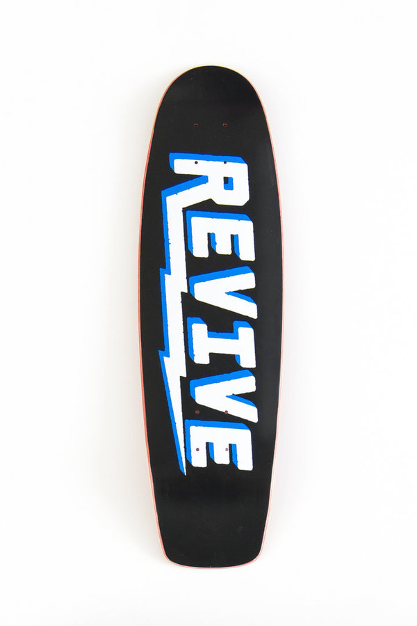 REVIVE LIGHTNING CRUISER DECK 8.00""
