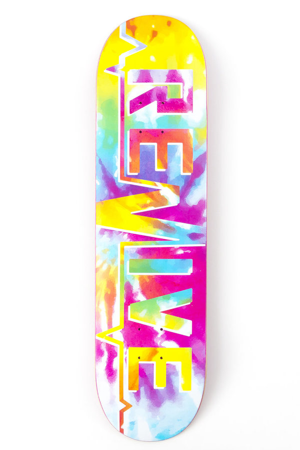 REVIVE TIE DYE LIFELINE '18 (Sold Out)
