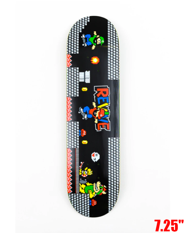 REVIVE AMBS BROS 1-4 YOUTH DECK 7.25""