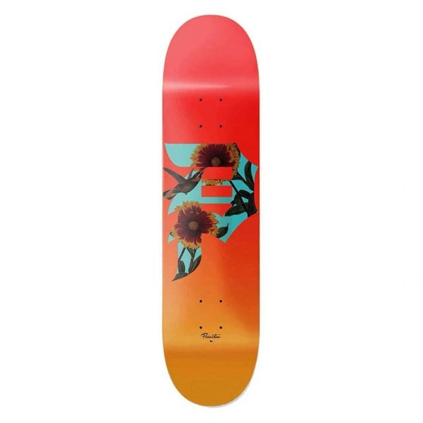 PRIMITIVE Dirty P Sunflower Deck 8.125