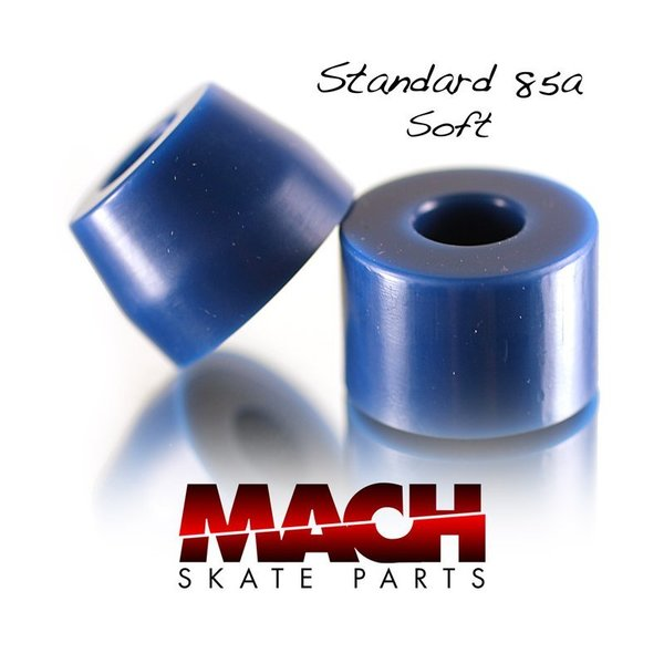 MACH STANDARD BUSHINGS 85A Blue
