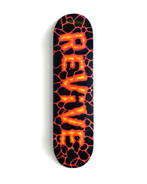REVIVE LAVA LIFELINE DECK (Sold Out)