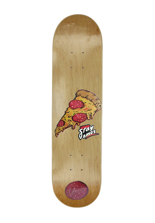 VAMOS - NATURAL PIZZA DECK (Sold Out)