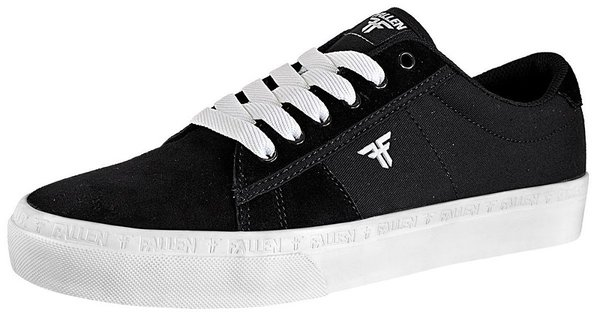 FALLEN BOMBER Black/White (Sold Out)