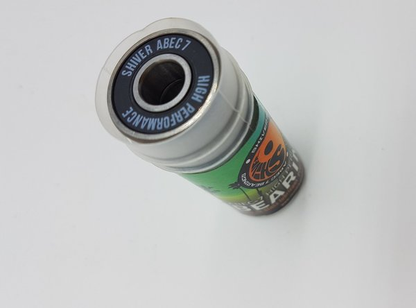 SHIVER HIGH PERFORMANCE BEARINGS ABEC-7 (Shiver by Shark Wheel)