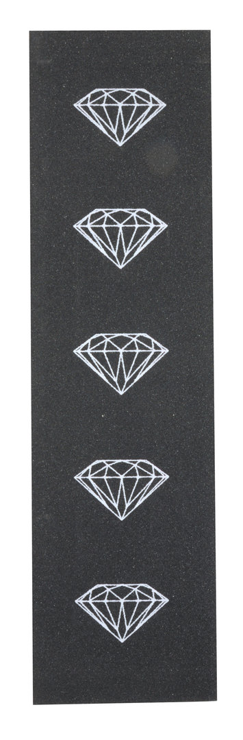 Diamond Brilliant White Griptape 9""