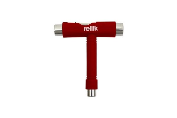 RELLIK T-TOOL Red