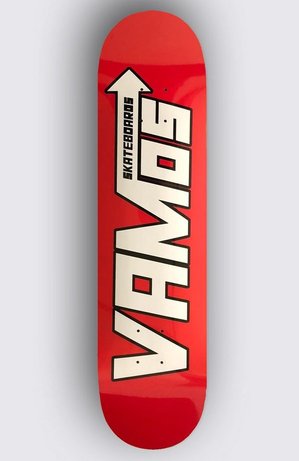 VAMOS VM1 SPEED Deck (Sold Out)