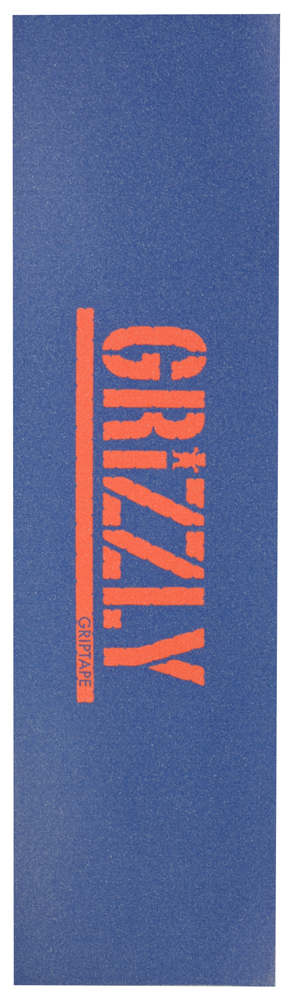 GRIZZLY GRIPTAPE Neccessities Navy