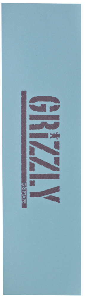 GRIZZLY GRIPTAPE Neccessities Lt. Blue
