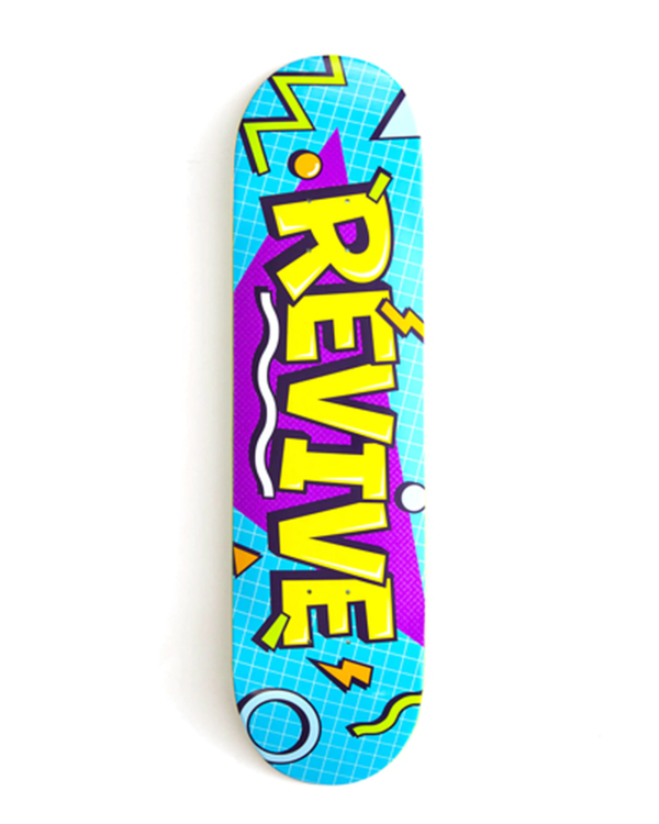 REVIVE LUNCHTIME DECK (Sold Out)