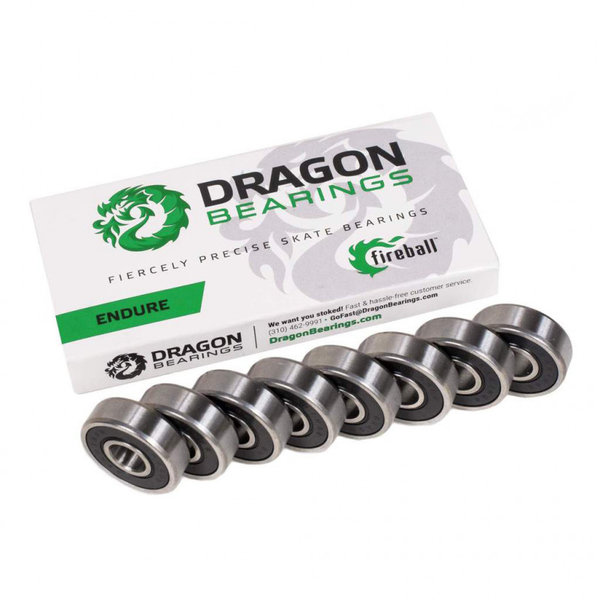 FIREBALL DRAGON ENDURE Bearings