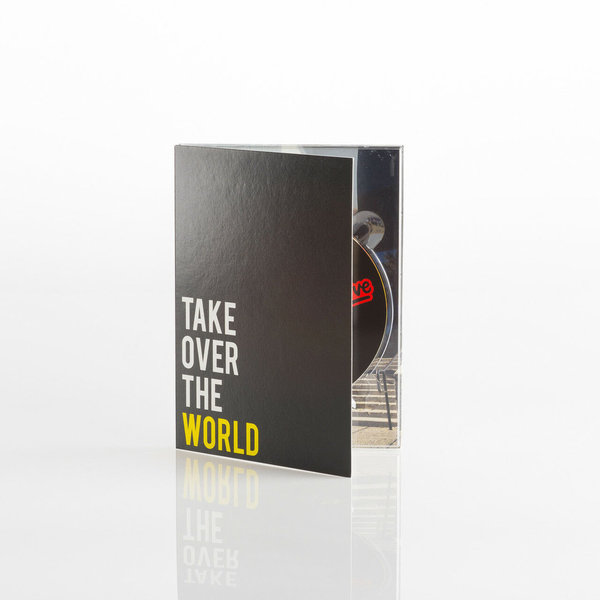 REVIVE - TAKE OVER THE WORLD DVD