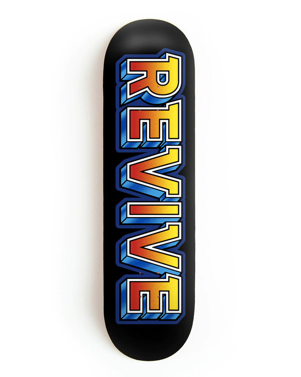 REVIVE OLD SCHOOL DECK (Sold Out)